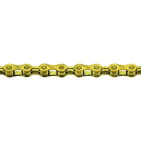 KMC X-9 L Kette gold